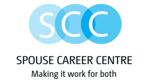 spouse career centre
